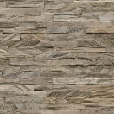 Indo Diamond 100% Teak 10-20mm Produktbild